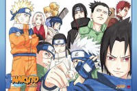 Naruto Full Color Edition